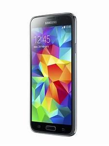Samsung Galaxy S4 vs Samsung Galaxy S5 comparison