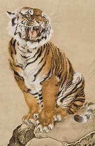 Download Japanese Tiger Wallpaper Gallery