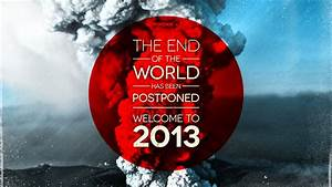 The end of the world wallpaper - Free Desktop HD iPad ...