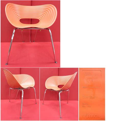 le bureau artemide lot 9 1 unite chaise modele tom vac design arad siege