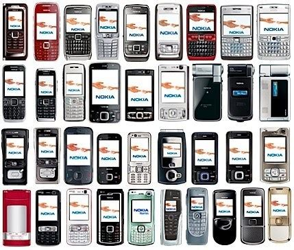 Mobile Phone All by Uk Used Phones Price List Of All Nokia Phones