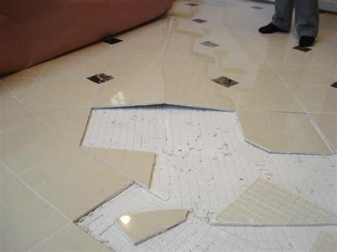 why do you need expansion joints when installing tile