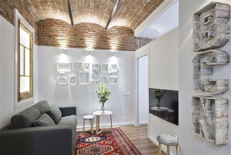 soffitto a volta mattoni come arredare una casa con il soffitto a volta di