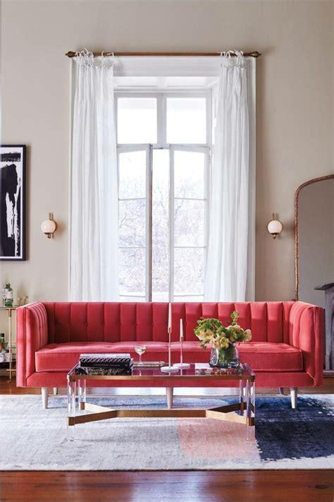 Sofas Für Kleine Zimmer by Moderne Sofas Und Die Trends F 252 R 2016