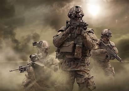 Rheinmetall Defence Gladius Military Defense Soldier Infantry