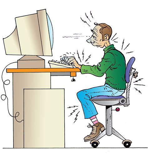 posture bureau travail sur écran risques pour la santé risques inrs