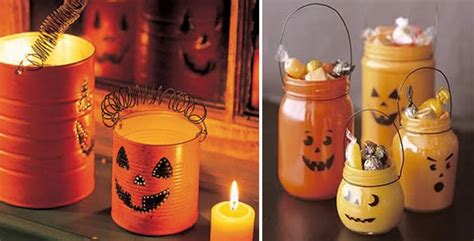Deco Table Halloween Faire Soi Meme
