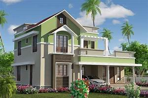 Kerala House Plans and Elevations KeralaHousePlanner