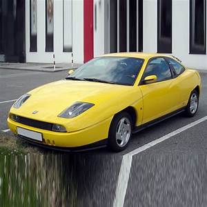 Fiat Coupe - Wiring Information