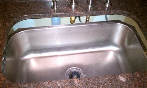 how to install undermount kitchen sink to granite how to install undermount bathroom sink to granite 28
