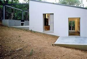 maison terrain pentu With maison terrain en pente