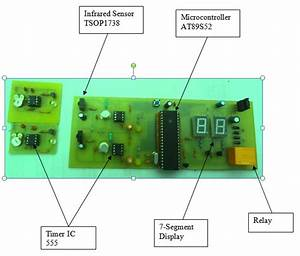 Electronics Engineering Mini Projects