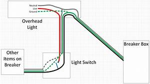 Wiring Two Fluorescent Lights In Parallel Tag  Connecting