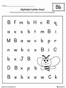 all worksheets alphabet recognition worksheets With recognize alphabet letters