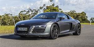 2015 Audi R8 V10 Plus Review Photos CarAdvice