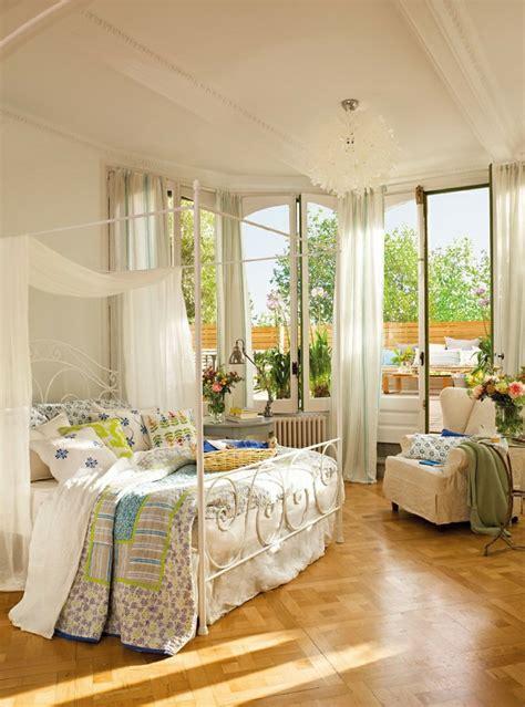 chambre d h es romantique la deco chambre romantique 65 idées originales