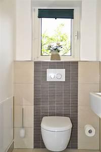salle de bain beige et gris pierre deviendra sable With quelle couleur pour les toilettes 5 carrelage toilette murale