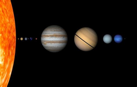 3D Planets Solar System   CGTrader