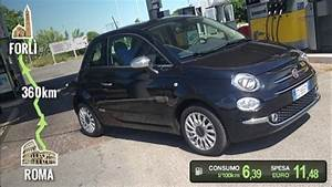 Fiat 500 Gpl : fiat 500 1 2 gpl la prova dei consumi reali ~ Medecine-chirurgie-esthetiques.com Avis de Voitures