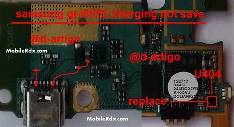 samsung gt i8552 charging ways problem jumper solution