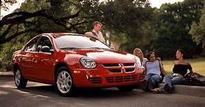 2004 Dodge Neon Image