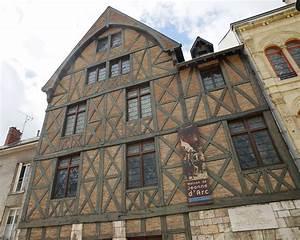 La Maison De Jeanne : maison de jeanne d 39 arc orleans ~ Melissatoandfro.com Idées de Décoration