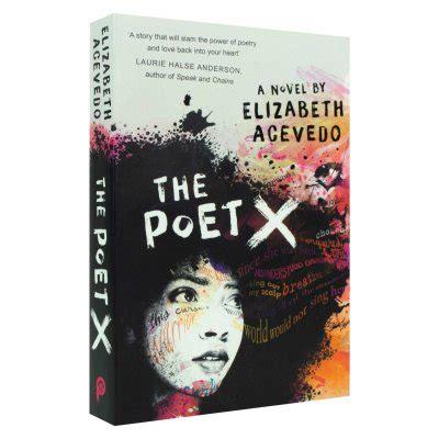 The Poet X by Elizabeth Acevedo | Waterstones