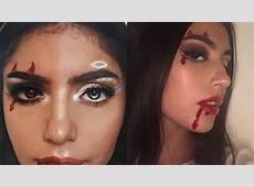 Demon Eye Makeup Tutorial Mugeek Vidalondon
