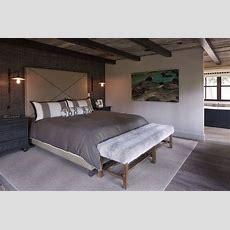 Tahoe Modern  Rustic  Bedroom  San Francisco By