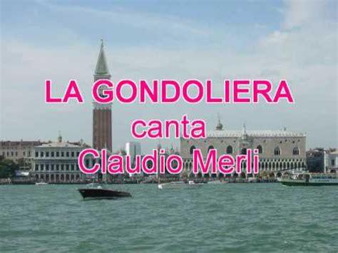 canzoni veneziane venice wiki la guida collaborativa