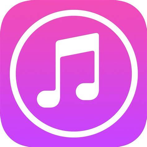 itunes app icon iphone logo app icon app store icon