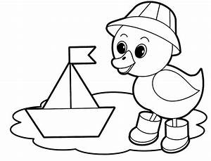 free simple coloring pages - easy coloring pages best coloring pages for kids