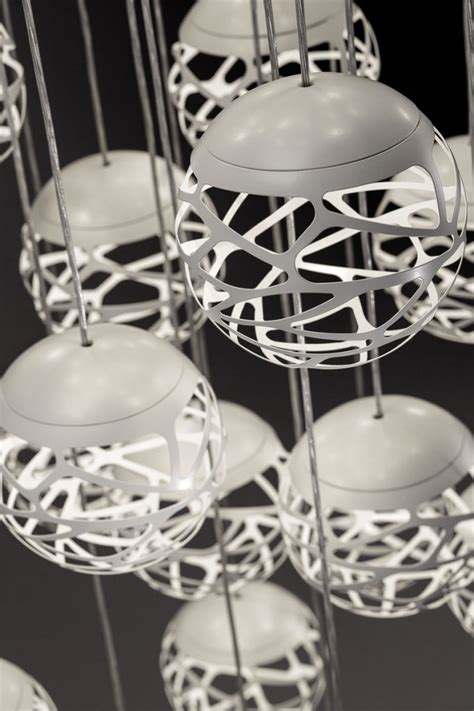 Luminaires Contemporains Italiens Eclairage Suspension