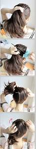 Comment Attacher Ses Cheveux : comment attacher ses cheveux boucl s sans les ab mer les ~ Melissatoandfro.com Idées de Décoration