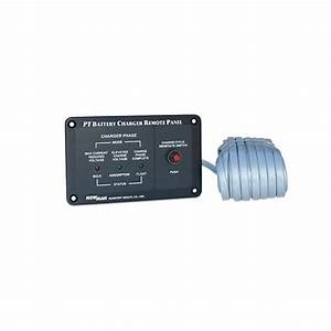 Newmar Rp Remote Panel For Pt Chargers