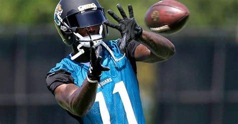 Jaguars' Lee back on sideline with another hamstring injury