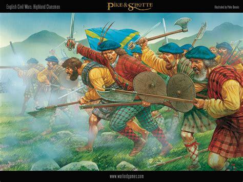 art  warlord english civil war warlord games