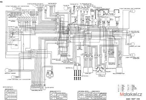 Honda Shadow Vtc Wiring Diagram