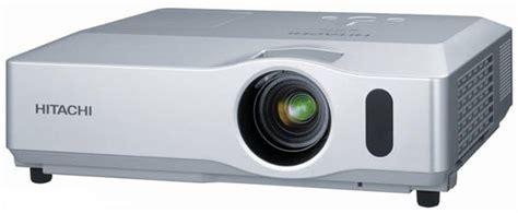 hitachi projectors hitachi cp   lcd projector