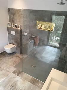 Barrierefreie Dusche Fliesen : badezimmer saniert mallorca bauunternehmen bau firma ~ Michelbontemps.com Haus und Dekorationen