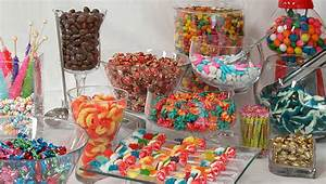 Bar A Bonbon Mariage : autre bar a bonbons zac candy bar wedding candy bar ~ Melissatoandfro.com Idées de Décoration