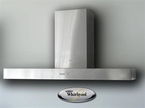 dunstabzugshaube 120 cm breit 120 cm whirlpool edelstahl wanddunstabzug dunstabzugshaube sehr hohe leistung ebay
