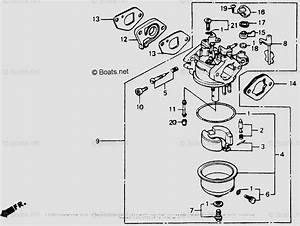 Lawm Mower Engine Carburetor Diagrams