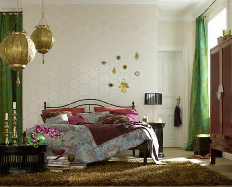 Wohnstil Orient Das Wohnbehagen by Zimmer Orientalisch Einrichten