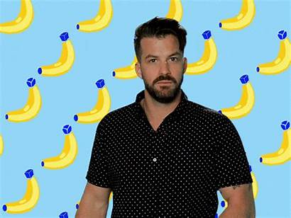 Strong Challenge 1st Giphy Tweet Bananas Johnny