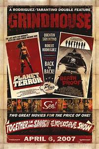 grindhouse movie posters at movie poster warehouse With grindhouse poster template