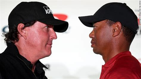 Tiger Woods In Chipping Contest With Two PGA Stars, Guess Who Won?!
