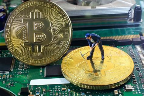 But it's also true that any investment in cryptocurrency should carry a warning label like cigarettes: Bitcoin Mining and the things you need to do it at home