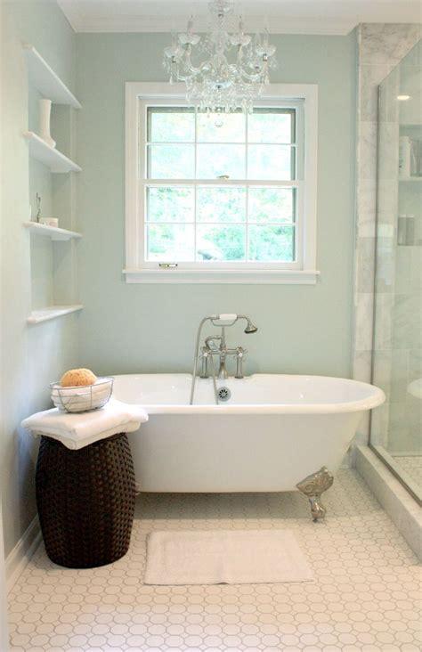 Top 25+ Bathroom Wall Colors Ideas 2017  2018 Interior