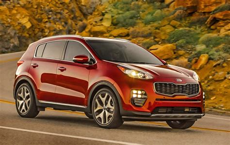 2019 Kia Sportage Changes ,redesign, Price, Specs 2018